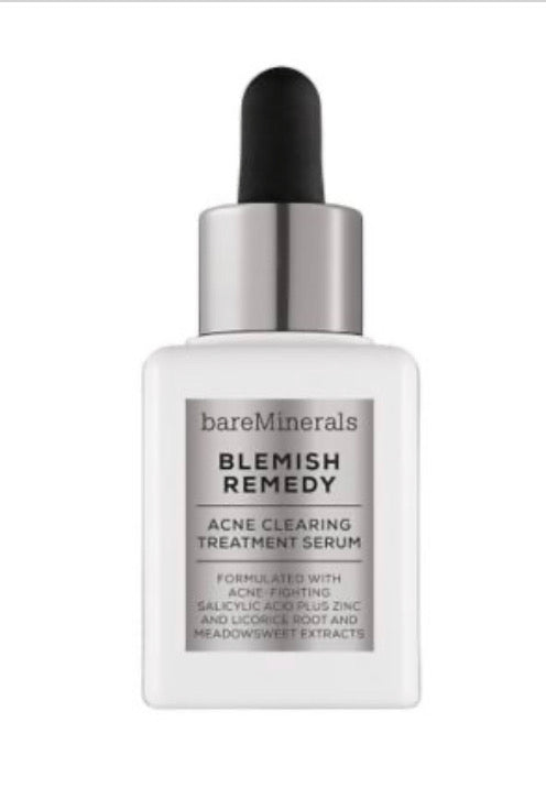 bareMinerals BLEMISH REMEDY® ACNE CLEARING TREATMENT SERUM