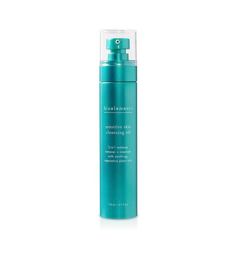 Bioelements Sensitive Skin Cleansing Oil