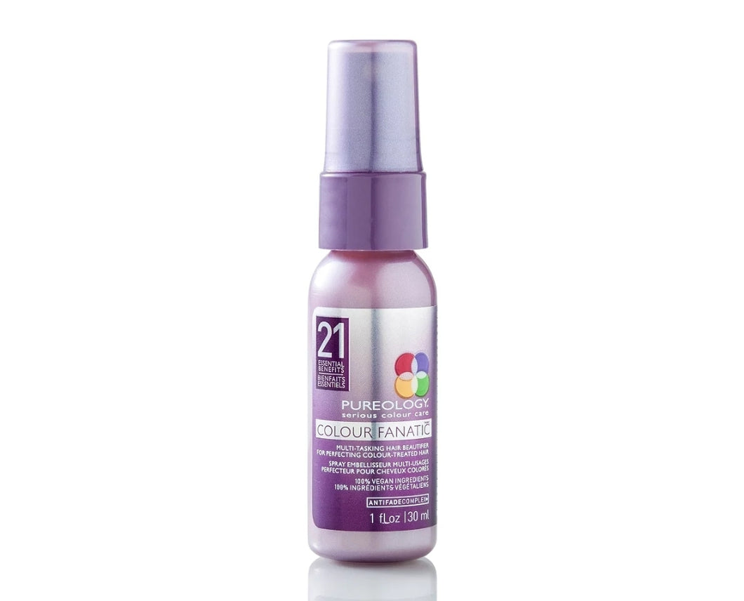 Pureology Colour Fanatic Multi-Benefit Leave-In Treatment 1 oz