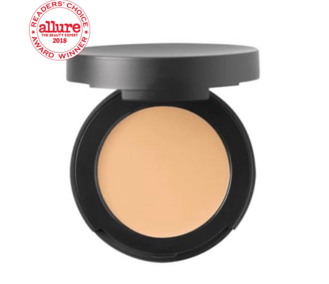 bareMinerals CORRECTING CONCEALER SPF 20 Lightweight Coverage for Under-Eye Area & Acne