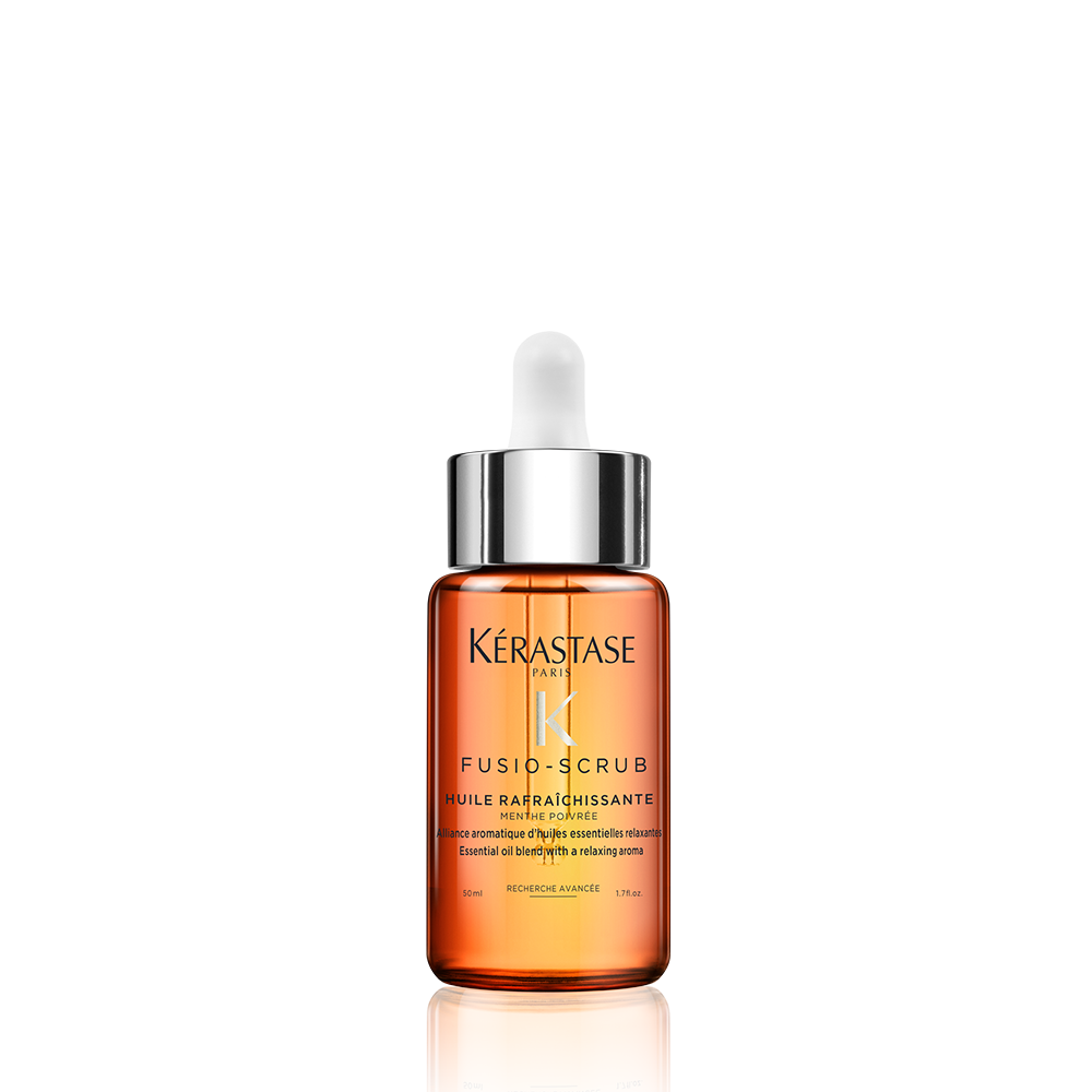 Kerastase Fusio Scrub Purifying Scrub Oil 50ml