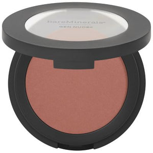 bareMinerals GEN NUDE® POWDER BLUSH Pressed powder blush