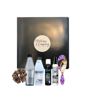 Platinum Beauty Box