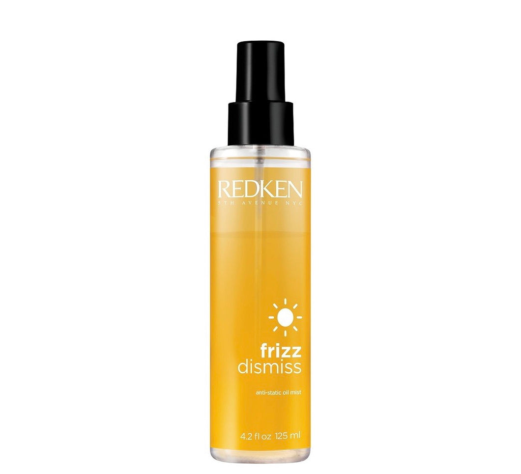Redken Frizz Dismiss Anti Static Oil Mist