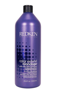 Redken Color Extend Blondage Shampoo Liter