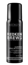Load image into Gallery viewer, Redken Brews Hairspray 1.9 oz