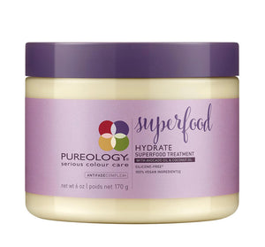 Pureology Hydrate Superfood Treatment Mask