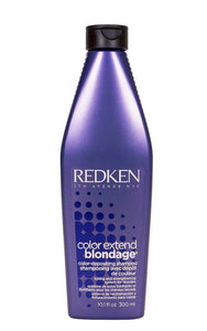 Redken Color Extend Blondage Purple Shampoo 8.5oz
