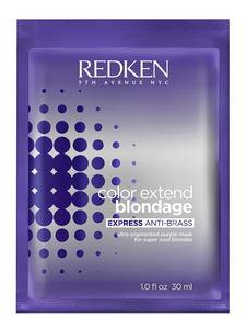Redken Color Extend Blondage Anti-Brass Mask