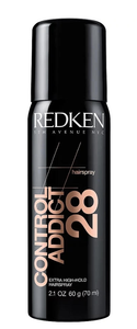 Redken Control Addict 28 Extra High-Hold Hairspray 2.1 oz