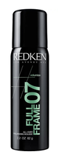 Load image into Gallery viewer, Redken Full Frame 07 All-Over Volumizing Mousse 2.2 oz
