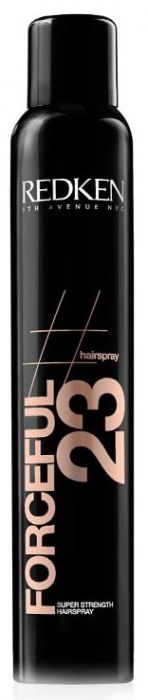 Redken Forceful 23 Super Strength Hairspray