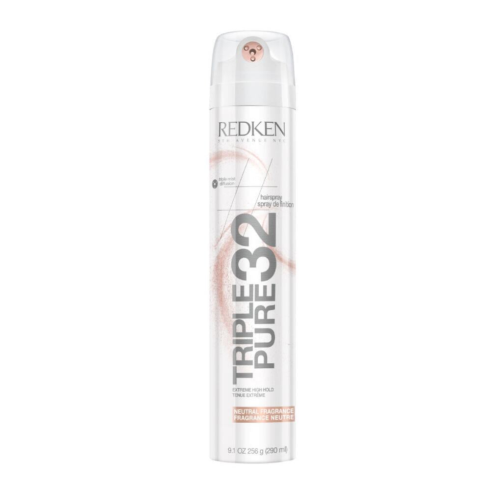Redken Triple Pure 32 Neutral Fragrance Hairspray