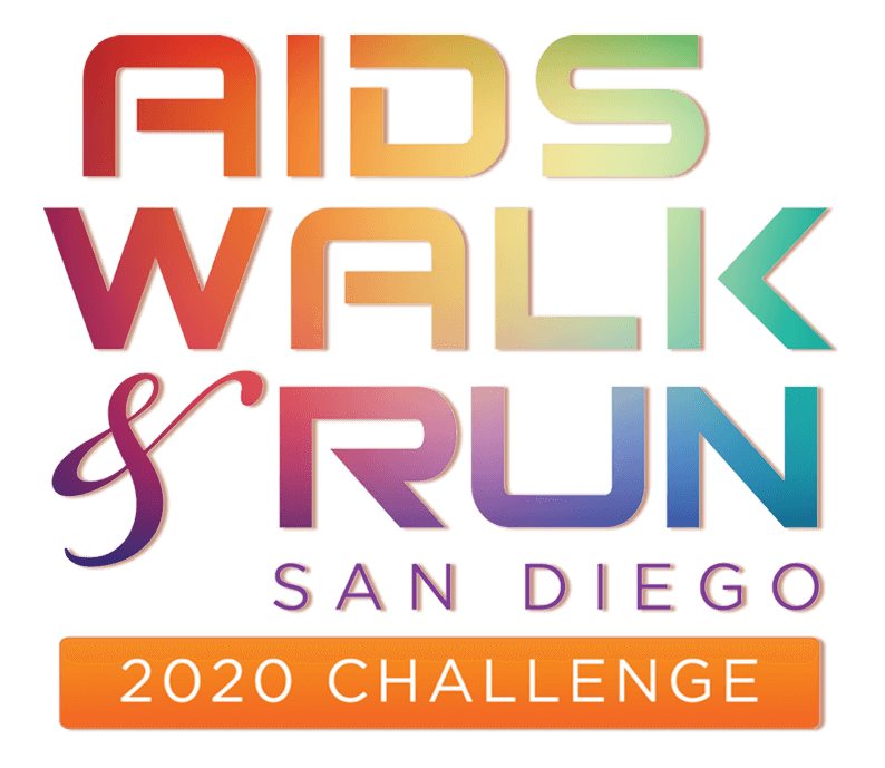 Aids Walk And Run