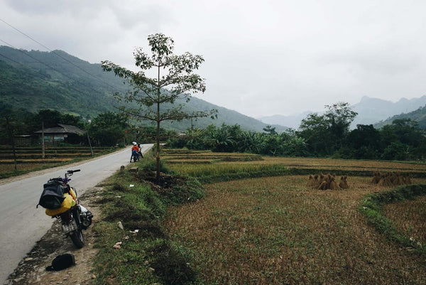 Hanoi to Saigon: Vietnam by Motorbike