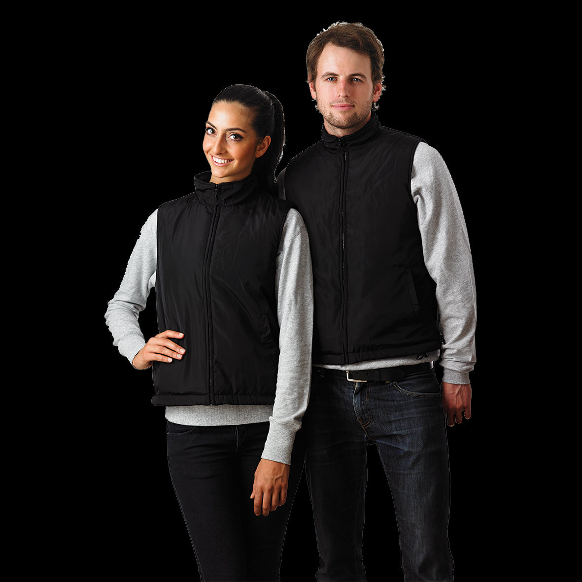Heated Vest XL