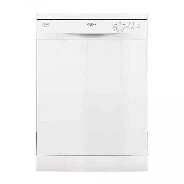 Dishlex DSF6106W White Dishwasher