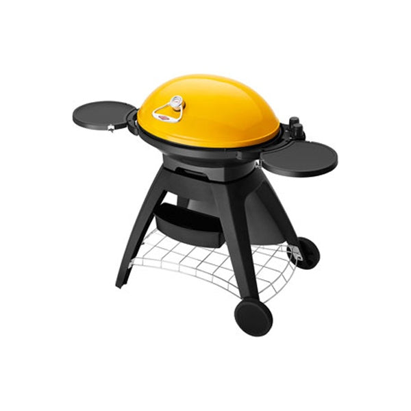 Beefeater BB722AA BIGG BUGG Amber Mobile BBQ