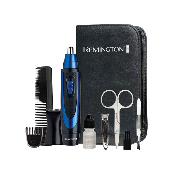 Remington NE118AU 3 in 1 Nose & Ear Trimmer