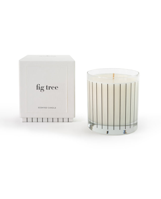 Fig Tree Candle - Studio Stockhome