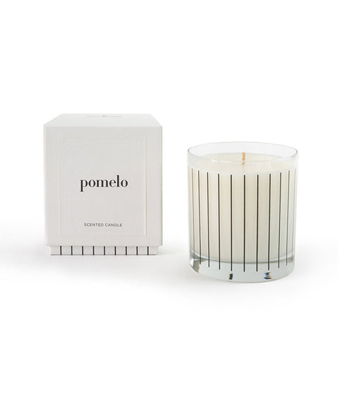 Studio Stockhome Pomelo Scented Candle