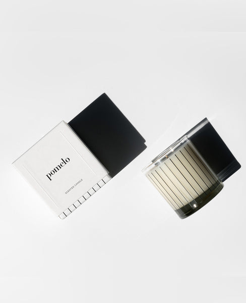 Pomelo Scented Candle - Studio Stockhome