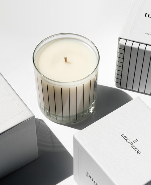 Studio Stockhome Candles