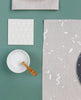Modern Tabletop Goods from Cotton & Flax
