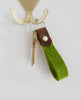 Keychain from Cotton & Flax