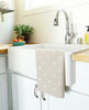 Linen plus kitchen towel