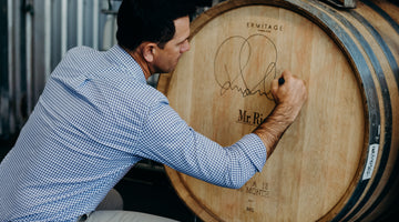 Wine Review | Ponting