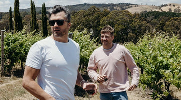 Wine News | Meet Backline Wines, the New Drop From Aussie Rugby Royalty