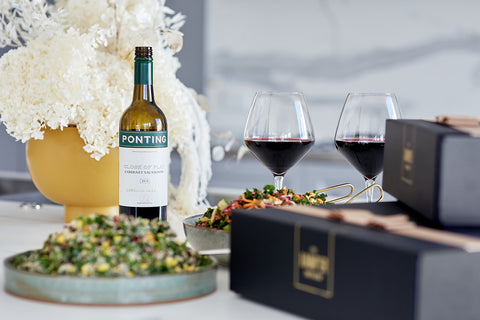 Father's Day Gift Ponting Wines