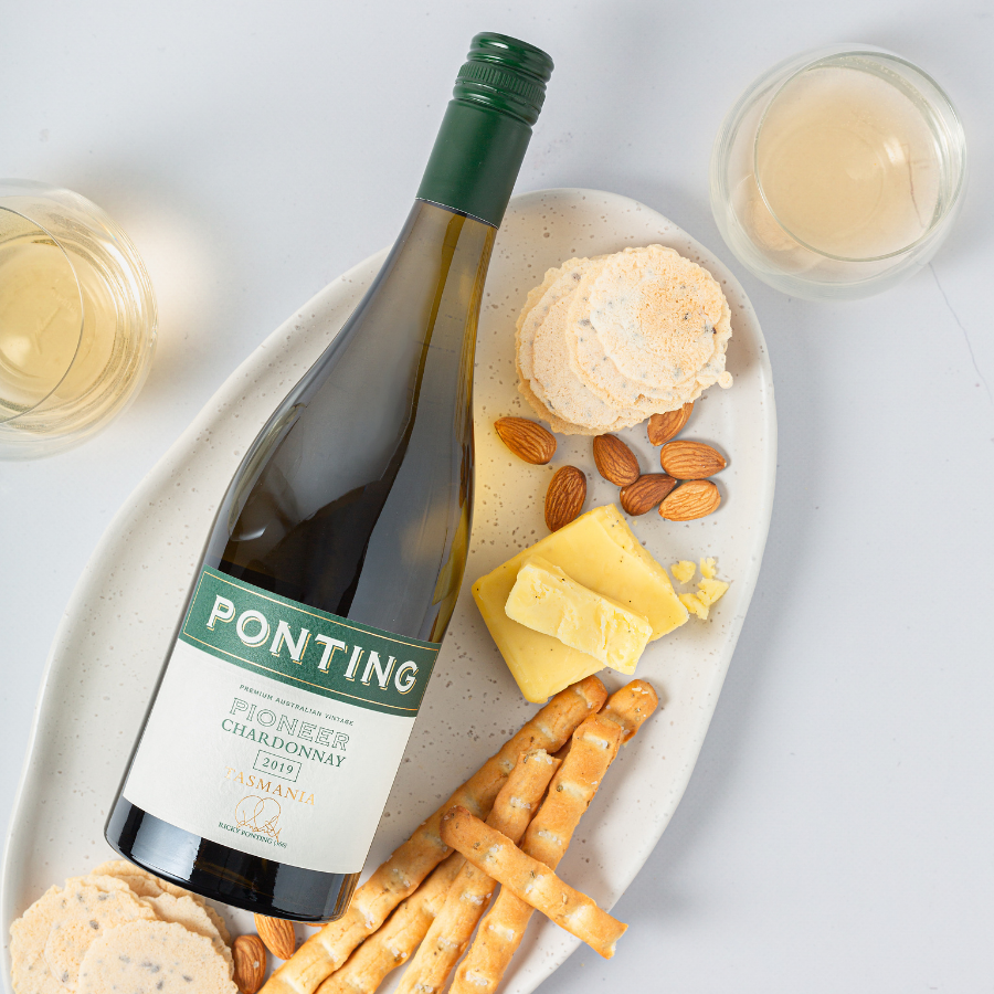 The Ultimate Ponting Wines Pack
