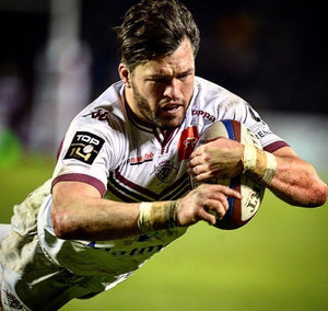 Adam Ashley Cooper Backline Wines