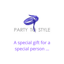 Load image into Gallery viewer, Party To Style Gift Card