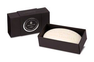 Single Box - Ginger & Lime (100gr) SAVONNERIES BRUXELLOISES