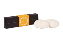 Load image into Gallery viewer, Small Box - Orange and Grapefruit (2X50g) SAVONNERIES BRUXELLOISES