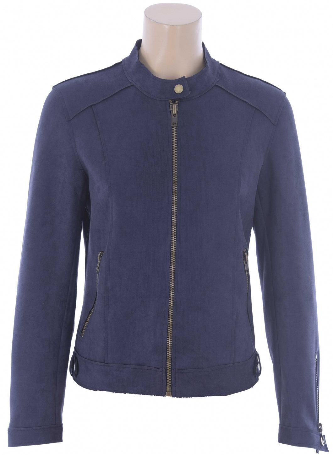 K-Design Jacket R552 -Navy