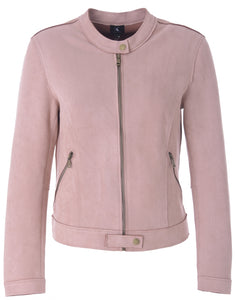K-Design Jacket R552 - MAHOGANY ROSE