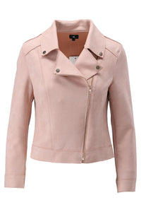 K-Design jacket S300 - SOFT PINK