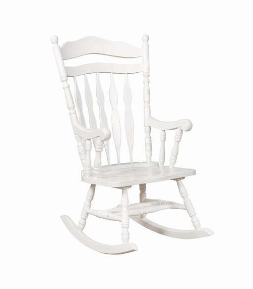 SILLON MECEDORA WHITE COUNTRY