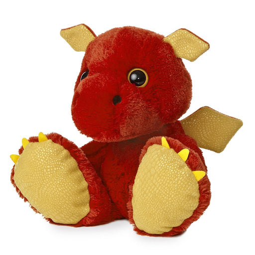 Peluche Sparks Dragon - 16333 (10'')