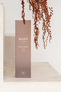Maho Sensory Artisan Leather Incense