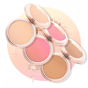 Poni Cosmetics Get the Glow Bundle