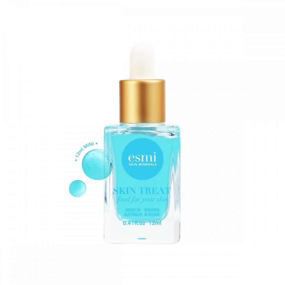 esmi Skin Minerals Mini Hyaluronic Hydrating Serum 12ml