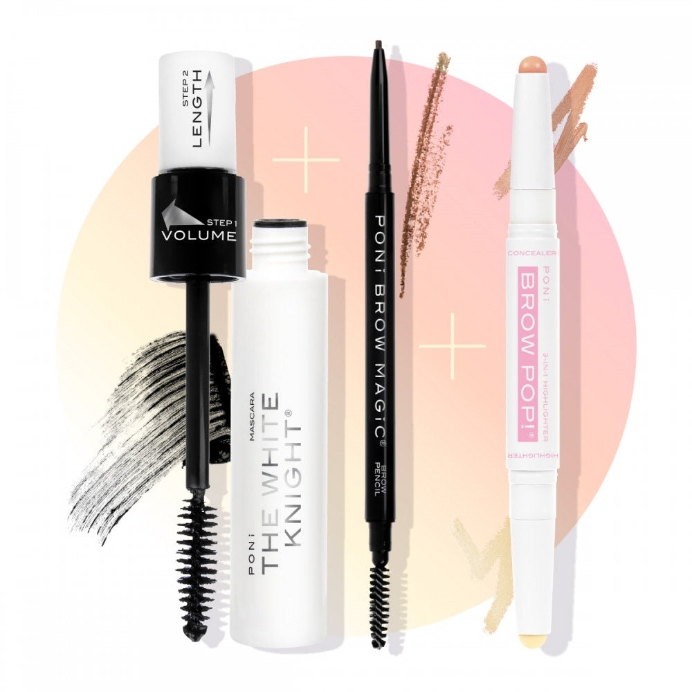 Poni Cosmetics Perfect and Popular
