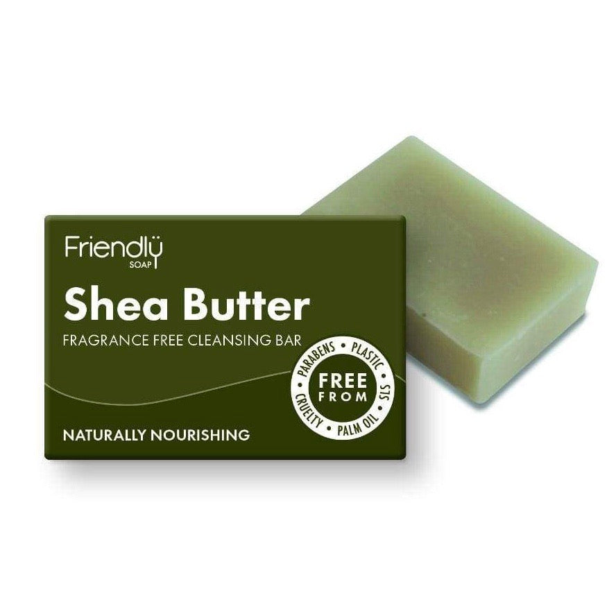 Friendly Soap Facial Cleansing Bar