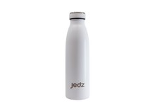 Load image into Gallery viewer, JEDZ Insulated Bottle 500ml