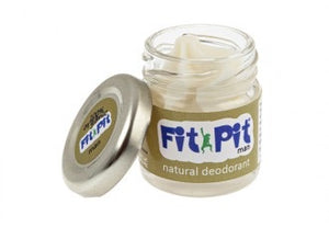 Fit Pit Natural Deodorant